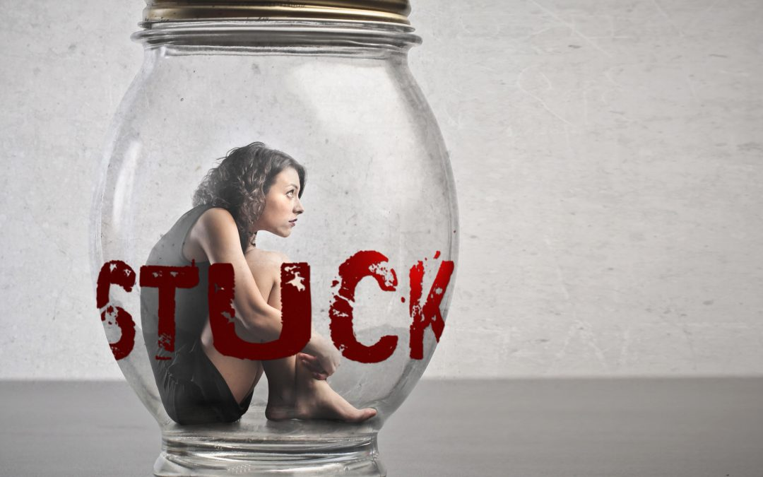 How to Get Un Stuck