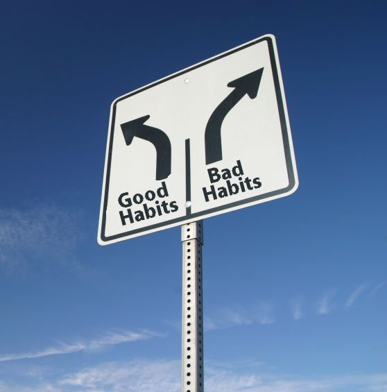 How to Enjoy Changing Your Habits