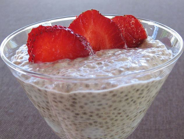 Great Snack, Great Desert, Easy to Make