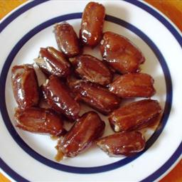 Dates, Who Knew They Were This Healthy?